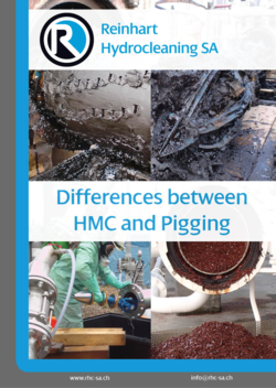 Differences Between HMC and Pigging
